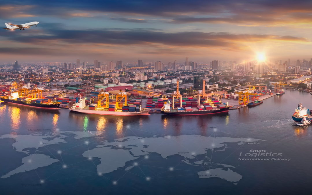 What Does a Freight Forwarder Do ?