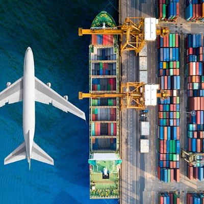 multimodal freight