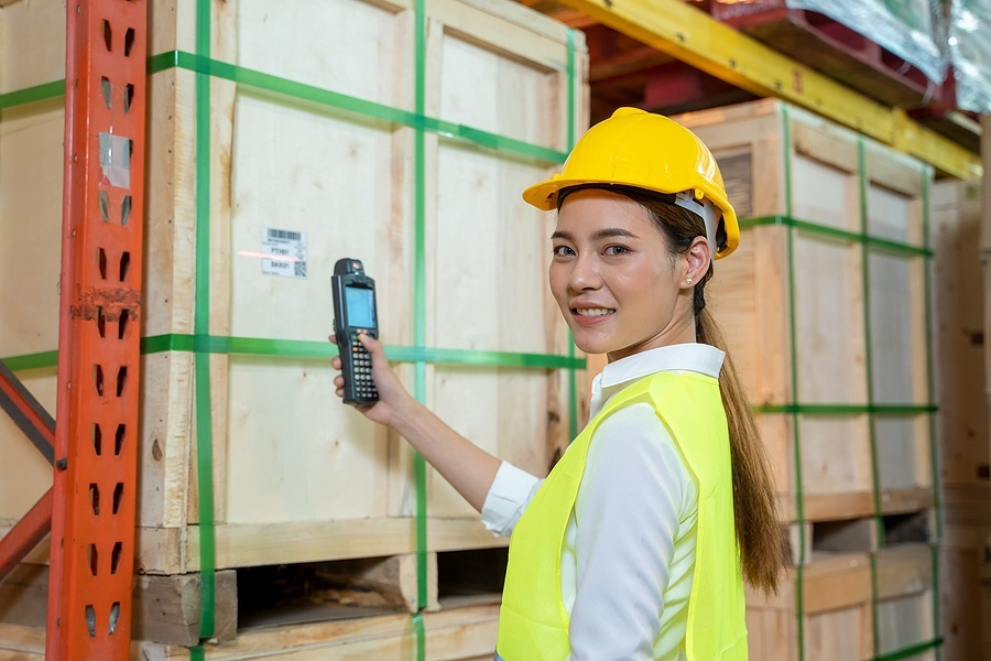 Reduce Distribution Costs with Warehouse Process Automation